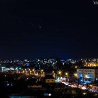 Вид с балкона :: Владислав Полушкин