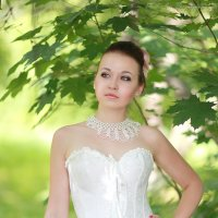 Beautiful fiancee :: Виктор Мушкарин (thepaparazzo)