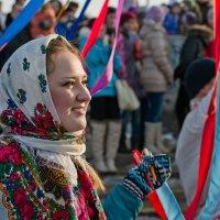 Русская красавица :: Алёна Михеева