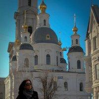 Харьков :: Ирина Ицкова