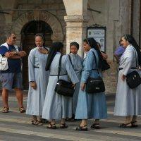 монахини :: Лидия кутузова