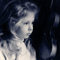 Будет музыка...? :: Ирина Данилова