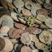 на индийском рынке :: Олег Ионичев