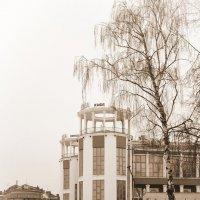 городские сюжеты 1 :: Андрей Козов