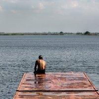 одиночество :: Sergey Irkhin