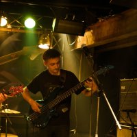 Рок концерт :: Шохрух Мадрахимов