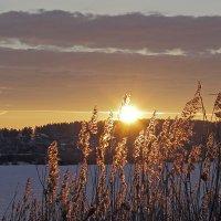 Весенний закат :: Kogint Анатолий
