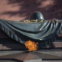 Могила Неизвестного Солдата :: Андрей Шаронов