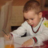 ребенок :: Владимир Иванов