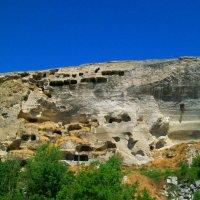 Пещеры Инкермана :: Галина Pavel