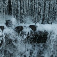 Водопадик) :: Дарья Ефремова