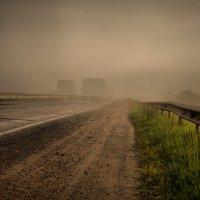 Ghosts of the road :: Антон Бабалян
