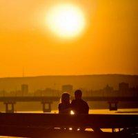 Sunset :: Вячеслав Ивенин
