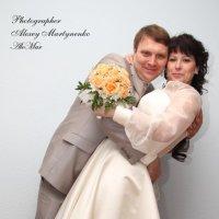 Он и Она :: Алексей Мартыненко AleMar
