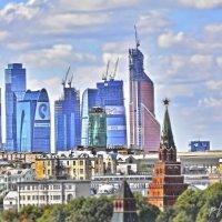 ПФС2012 :: Роман Крючков