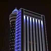 """отель """"Видгоф"""" Челябинск :: Татьяна Ушакова"""
