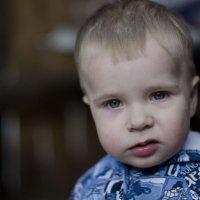 Малыш :: Юлия Варик