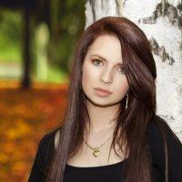 Autumn motive :: Denis Matyunin