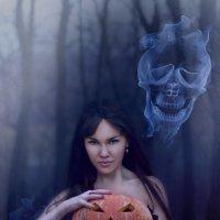 Night of witches :: Denis Matyunin