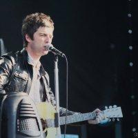 Noel Gallagher's High Flying Birds, Maxidrom-2012 :: Яна Бобкова