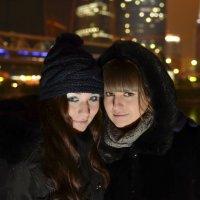 Ночное... :: Oleg Khurtz