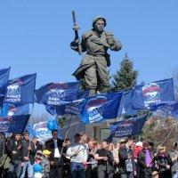 Война и мир... :: Владимир Павлов