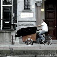 Доставка товара ) :: Александра Губина