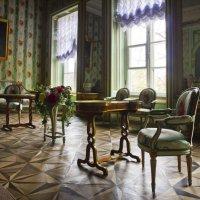 Во дворце :: Виталий Острецов