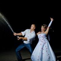 Владимир и Мария :: Сергей Воробьев