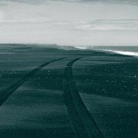 Побережье Атлантического океана :: Алексей Шуманов