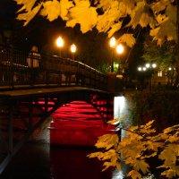 Мосты :: Lina Liber