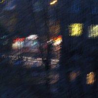 Вдохновляясь картинами К.Моне - 2 :: Яна Сабурова
