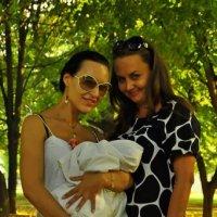 Мои девочки :: Sergei Radom