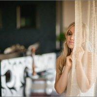Невеста :: Радосвет Лапин