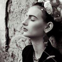 Образ - FRIDA KAHLO :: Наталья Копнина