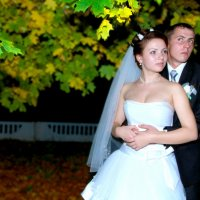 Свадебное фото :: Елена Белянина