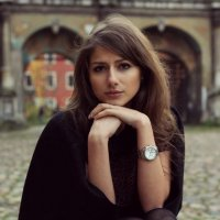 Ася :: Светлана Бегинина