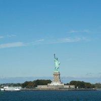 Статуя свободы :: Виталий Гармаш