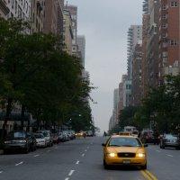 Улица Нью-Йорка :: Виталий Гармаш