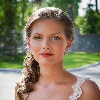 Невеста :: Игорь Токарев