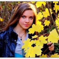 Осень :: Александр Гапоненко
