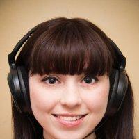 Лизина музыка :: Вероника Гурина