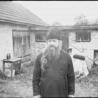 жизнь монаха :: виталий Цицюрский