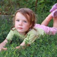 Малышка :: Кристина Черкасская