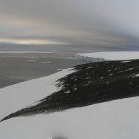 лето за 500 миль от полюса :: Андрей Чепурнов