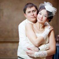 Жених и невеста :: Ольга Блинова