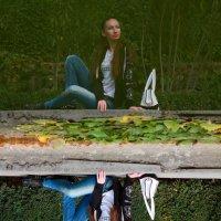Зеркало :: Anton Kovalchuk