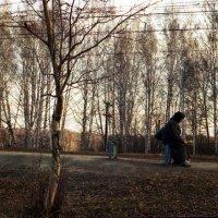 Ожидание :: Андрей Еремеев