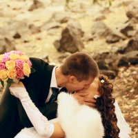 свадебное фото :: сергей гуслистый