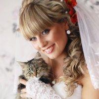 Невеста :: сергей гуслистый